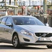 Steckdosen-Volvo kommt ins Ländle