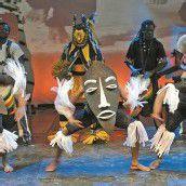 Mama Africa – ein Circus der Sinne gastiert in Bregenz