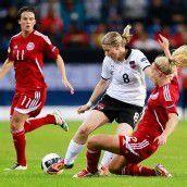 Historische Chance für ÖFB-Frauen-Team