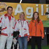 Lisa Frick zum dritten Mal Agility-Weltmeisterin