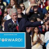 Sandy lässt Wahlkampf pausieren