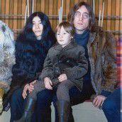 Das Leben von John Lennon in Briefen