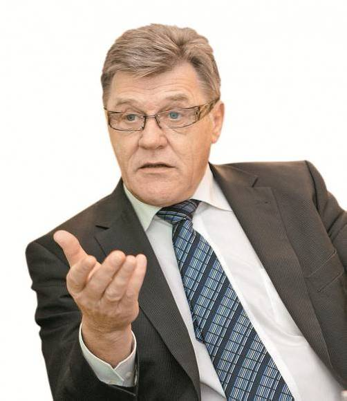 FPÖ-Wirtschaftssprecher Bernhard Themessl. Foto: APA