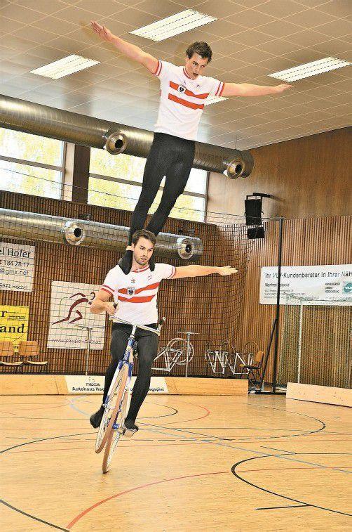 Fabian und Joachim Allgäuer wurden zum siebten Mal in Serie Staatsmeister, Fabian holte zudem zum vierten Mal Gold im Einer. Foto privat