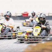 Charity Race für Ma hilft