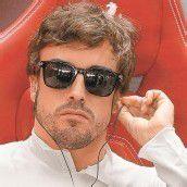 Alonso liebt die martialische Art