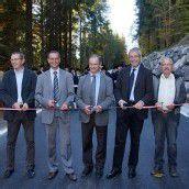 Ausbau der Raggaler Straße schreitet voran