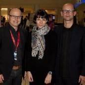 Bregenz: VLOW!Night in der Zumtobel Lounge