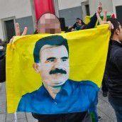 Streit nach Kurden-Demo