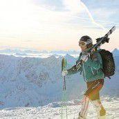 Stunde der Wahrheit für das neue Ski-Material