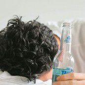 Neue Prüfung, weniger Alkohol
