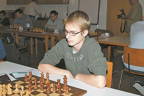Georg Fröwis belegte die Ränge sechs und elf. Foto: schwämmle