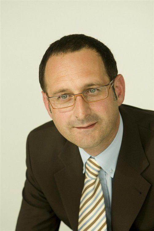Mag. Gerhard Fend