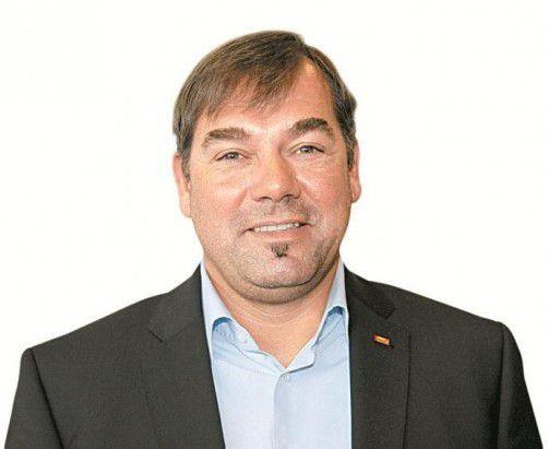 "Gerüchte um Wechsel zu Stronach: ""Blödsinn"", sagt Hagen. Foto: VN"