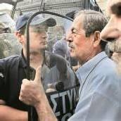 Spannung vor Merkel-Besuch in Athen