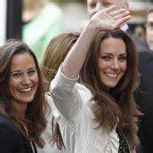 Pippa Middleton gibt für Kate Karriere-Pläne auf