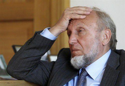 Hans-Werner Sinn wurde zum Kritiker des Euro-Systems. Foto: reuters
