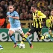Mario Balotelli schockt starke Dortmunder