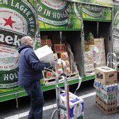 Heineken legte überall zu – außer in Westeuropa