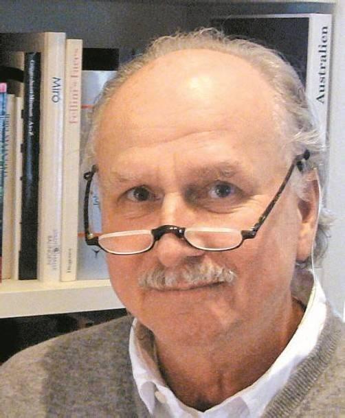 Heinrich Everke zieht gegen sinnlose Diäten zu Feld. Foto: privat