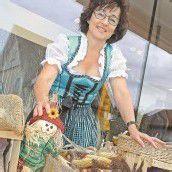Herbstmarkt mit Trachten, Tanz und langer Tradition