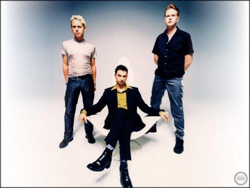 Hits von Depeche Mode und anderen 80er-Koryphäen zum Abtanzen im Spielboden. foto: veranstalter
