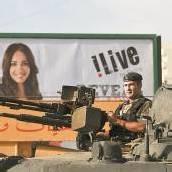 Anhänger und Gegner von Assad schießen im Libanon aufeinander