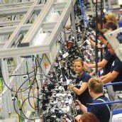 Absatzkrise in Europa macht VW zu schaffen