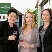 Freunde der Kulinarik trafen sich in Lustenau