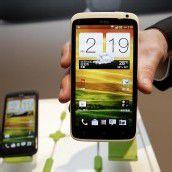 Eine Milliarde Smartphones in Betrieb