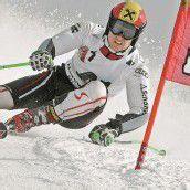 In jedem Rennen schnell Ski fahren: Marcel Hirscher. Foto: gepa