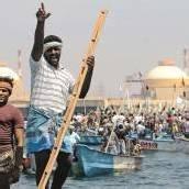Indische Fischer wehren sich gegen neues Atomkraftwerk