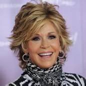 Fonda spielt in TV-Serie mit