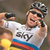 Cavendish heuert bei Quick Step an