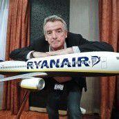 Ermittlungen gegen Ryanair-Chef in Italien