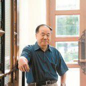 Nobelpreis Vergabe an Mo Yan umstritten /D7