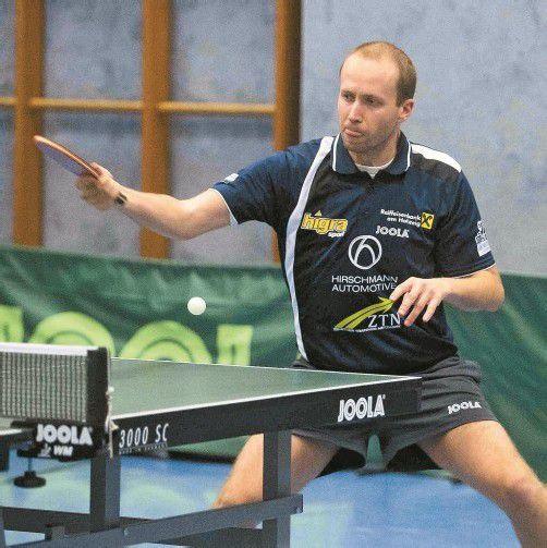 Kennelbach-Legionär Miroslav Sklensky holte in der Doppelrunde sechs Punkte und hält nun bei 14:1 Siegen. Foto: paulitsch