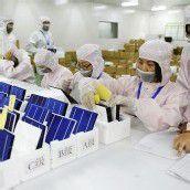 Forschung in China unter Vorbehalt
