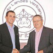 Schinnerl neuer Präsident des Judoverbands