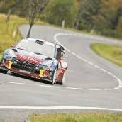 Loeb zum neunten Mal Weltmeister