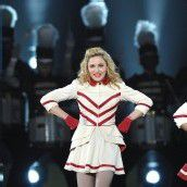 Millionenklage gegen Madonna