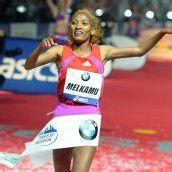 Makau gewinnt, verpasst aber Weltrekord
