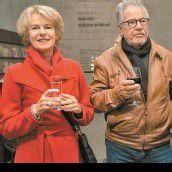 Margit Müller-Schwab (KUB) und Günther Konrad.