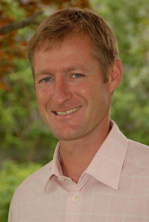 Markus Flatz ist neuer Vizebürgermeister von Schwarzenberg.