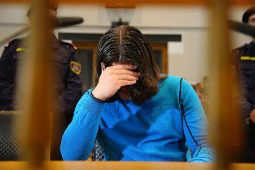 Milosav M. wurde im März in Feldkirch verurteilt. Foto: Archiv/hb