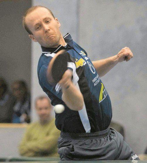 Miroslav Sklensky holte insgesamt sieben Punkte. Foto: paulitsch