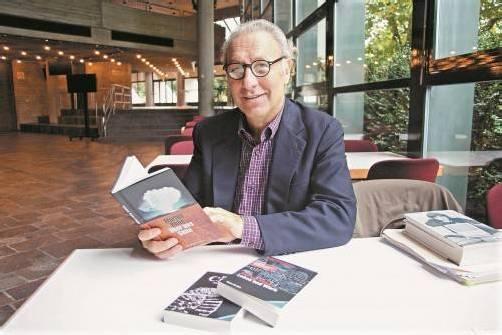 Morton Rhue verarbeitet in seinen Büchern Themen wie Faschismus, Gewalt, Obdachlosigkeit. Foto: VN