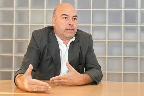 Much Untertrifaller hat mit seinem Partner Helmut Dietrich den französischen Markt erobert. Foto: vn/hofmeister