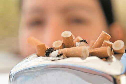 Nichtrauchergesetze reduzieren Krankenhausaufenthalte.