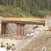 Neue Brücke über den Suggadin nach Neuberg
